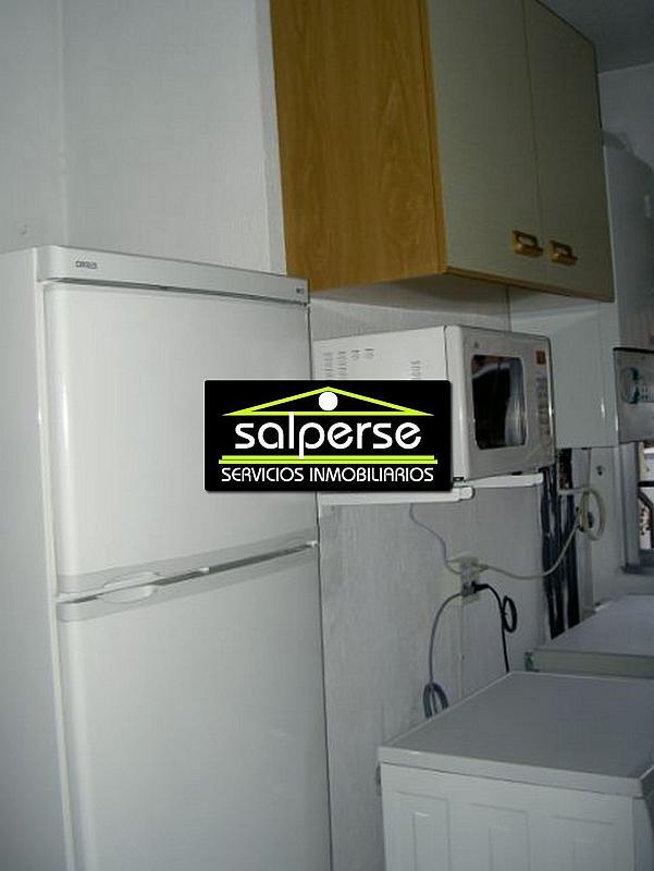 Chalet en alquiler en calle Casco Urbano, Villaviciosa de Odón - 310878299