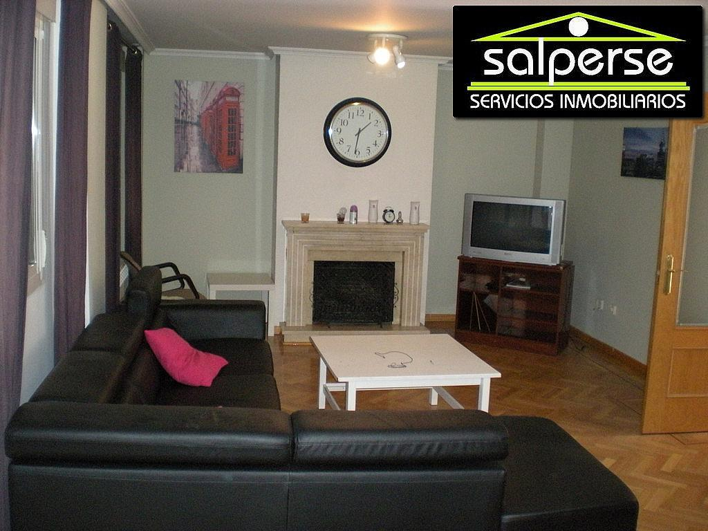 Chalet en alquiler en calle Centro, Villaviciosa de Odón - 326244531
