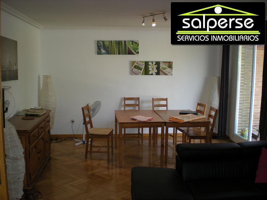 Chalet en alquiler en calle Centro, Villaviciosa de Odón - 326244537