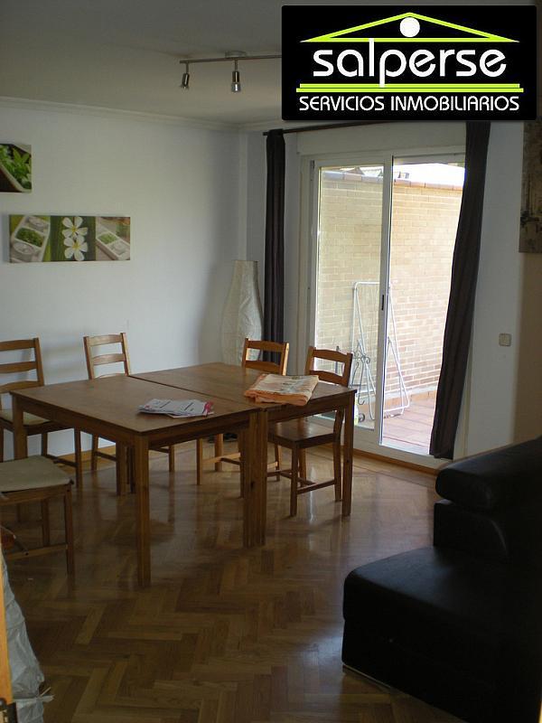 Chalet en alquiler en calle Centro, Villaviciosa de Odón - 326244538