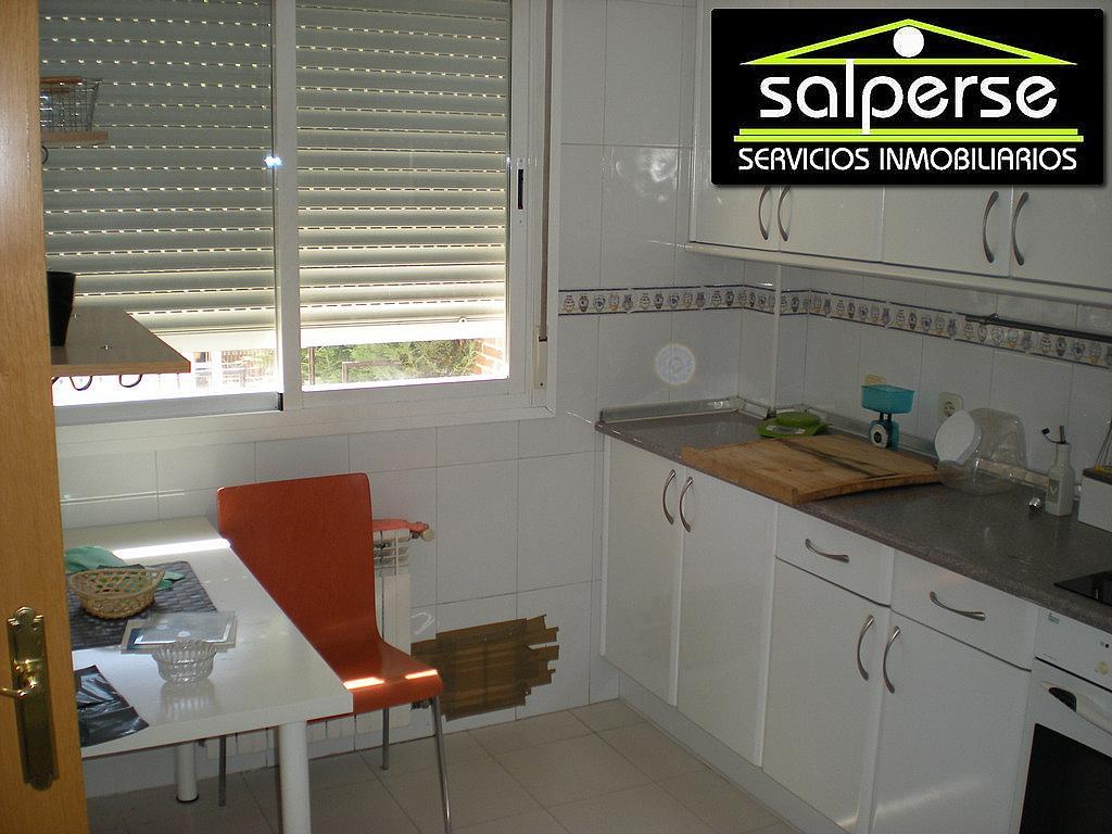 Chalet en alquiler en calle Centro, Villaviciosa de Odón - 326244541