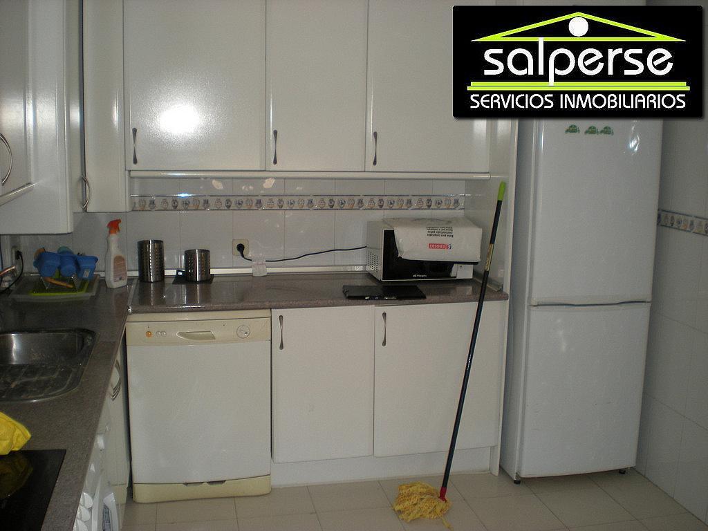 Chalet en alquiler en calle Centro, Villaviciosa de Odón - 326244545