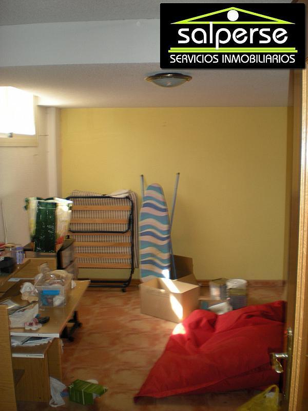 Chalet en alquiler en calle Centro, Villaviciosa de Odón - 326244553