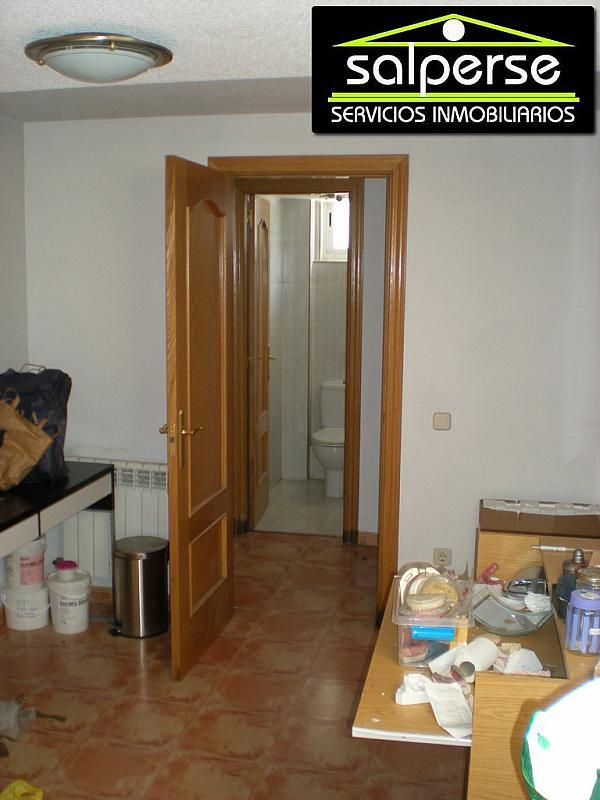 Chalet en alquiler en calle Centro, Villaviciosa de Odón - 326244557