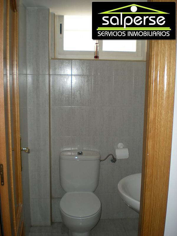 Chalet en alquiler en calle Centro, Villaviciosa de Odón - 326244559