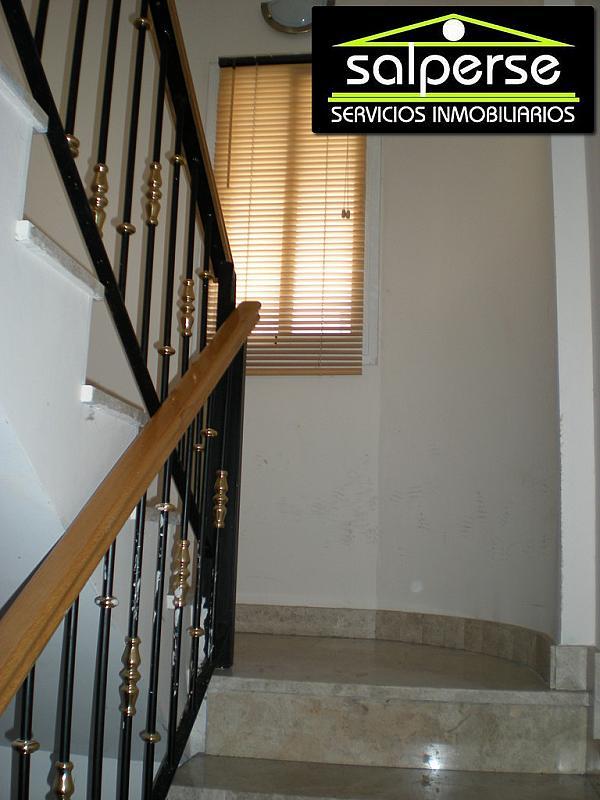 Chalet en alquiler en calle Centro, Villaviciosa de Odón - 326244560
