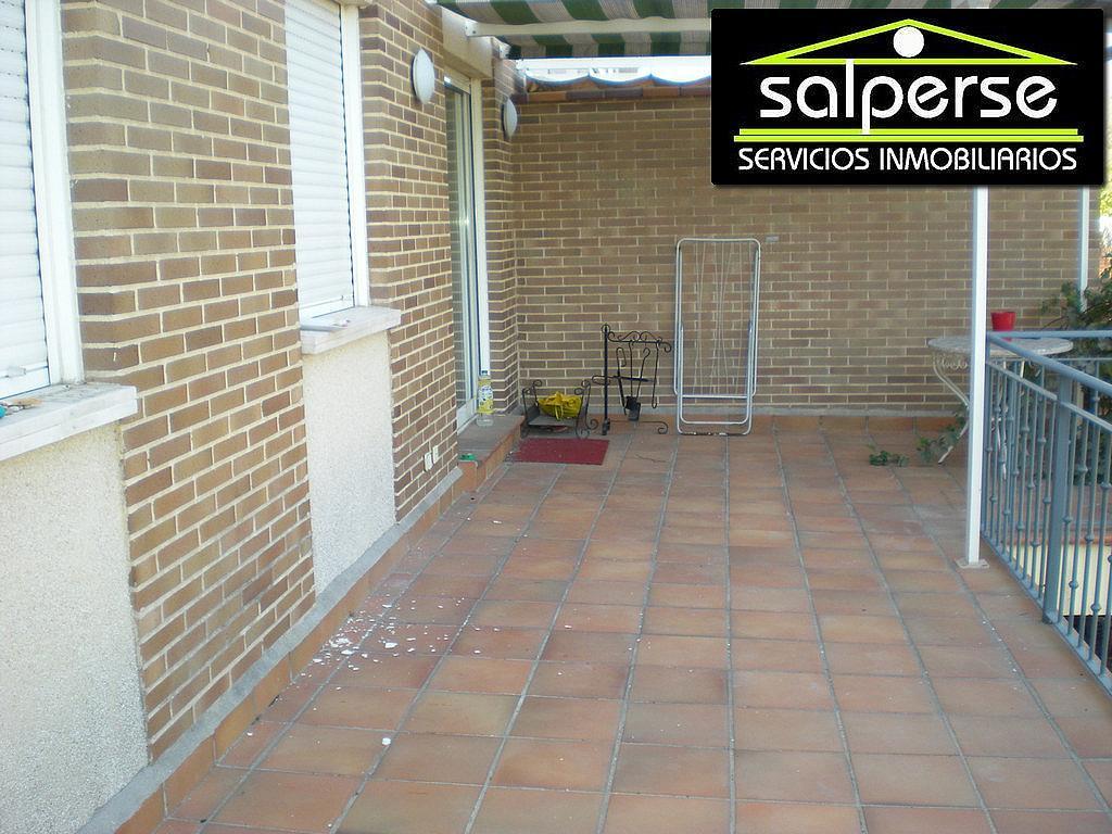Chalet en alquiler en calle Centro, Villaviciosa de Odón - 326244564
