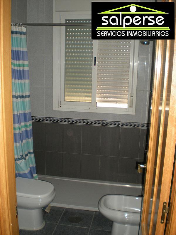 Chalet en alquiler en calle Centro, Villaviciosa de Odón - 326244596