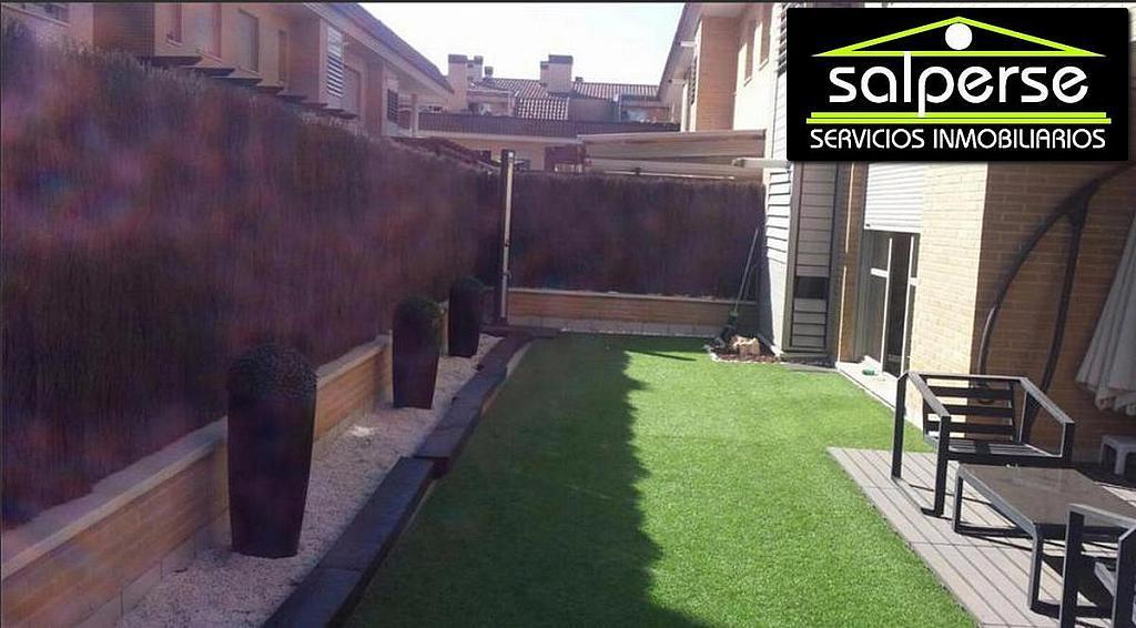 Piso en alquiler en calle Campodon, Villaviciosa de Odón - 328029057