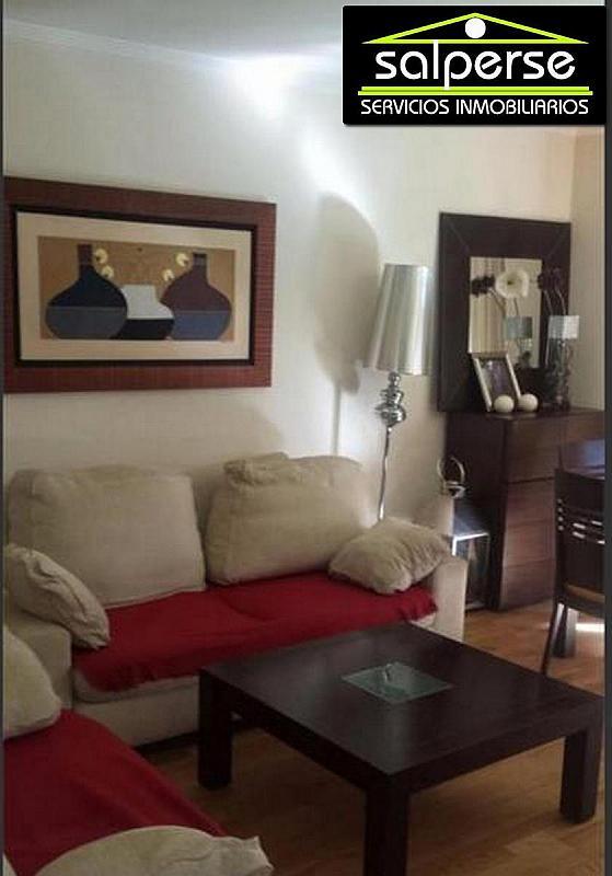 Piso en alquiler en calle Campodon, Villaviciosa de Odón - 328029060