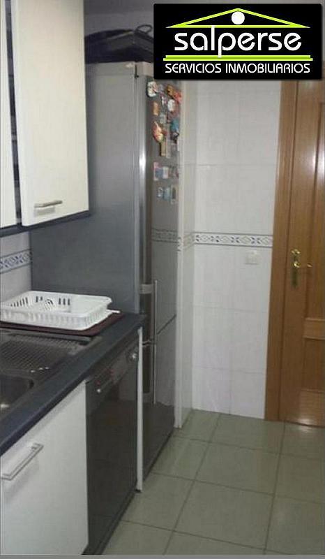 Piso en alquiler en calle Campodon, Villaviciosa de Odón - 328029070