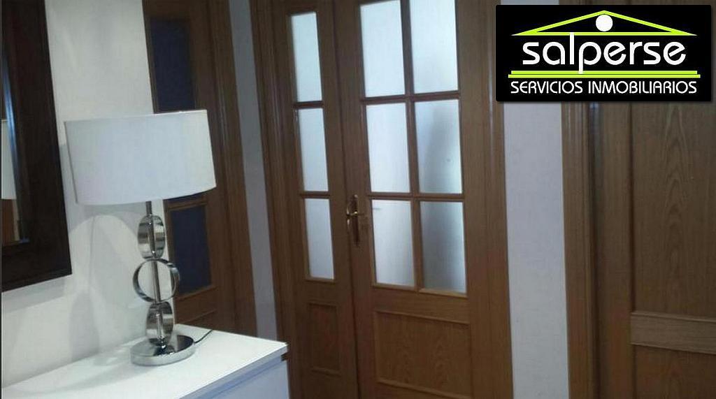 Piso en alquiler en calle Campodon, Villaviciosa de Odón - 328029080