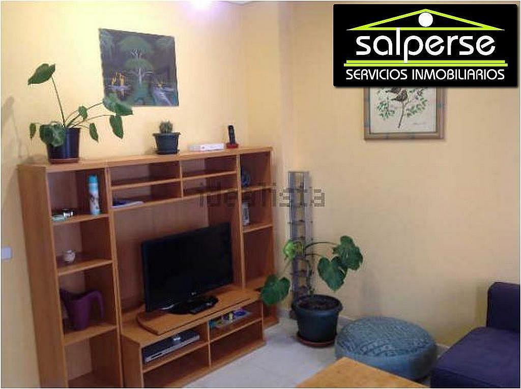 Dúplex en alquiler en calle Casco Urbano, Villaviciosa de Odón - 328031247
