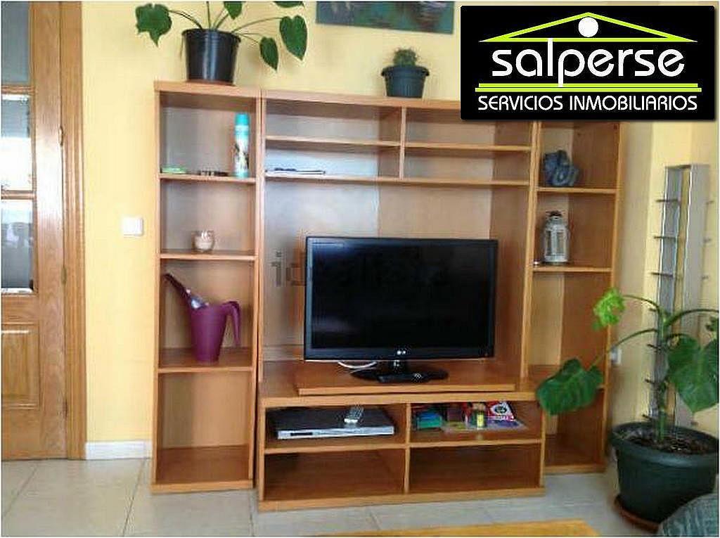 Dúplex en alquiler en calle Casco Urbano, Villaviciosa de Odón - 328031252