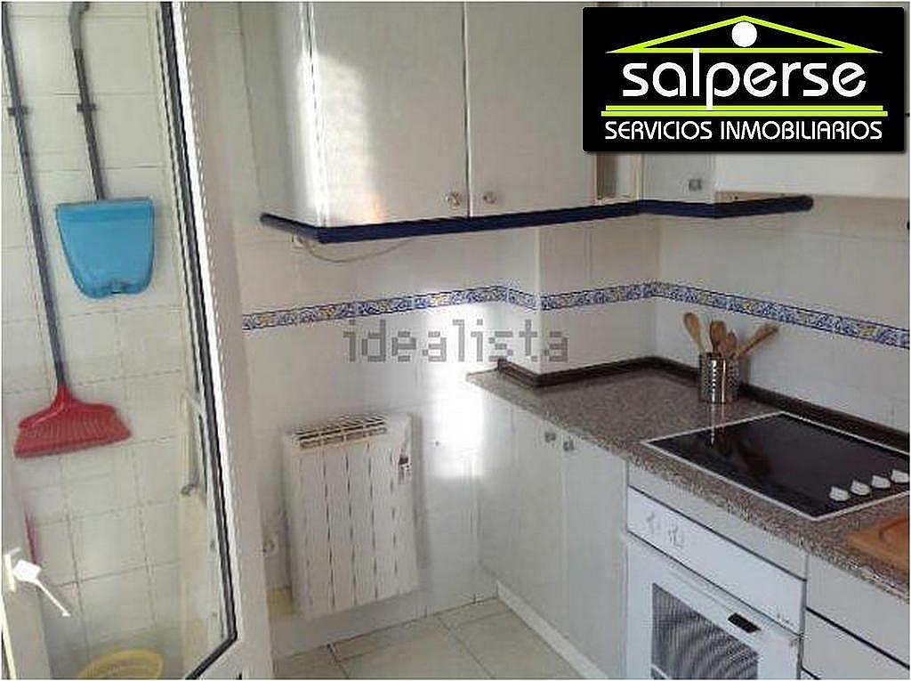 Dúplex en alquiler en calle Casco Urbano, Villaviciosa de Odón - 328031257