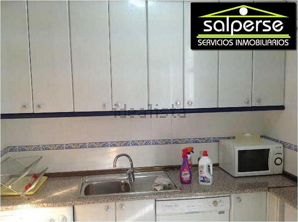 Dúplex en alquiler en calle Casco Urbano, Villaviciosa de Odón - 328031259
