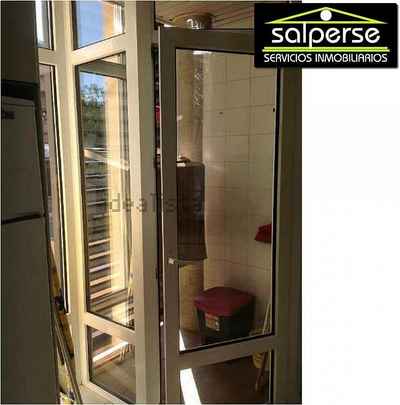 Dúplex en alquiler en calle Casco Urbano, Villaviciosa de Odón - 328031262