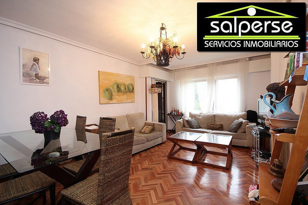 Piso en alquiler en calle El Castillo, Villaviciosa de Odón - 330449346