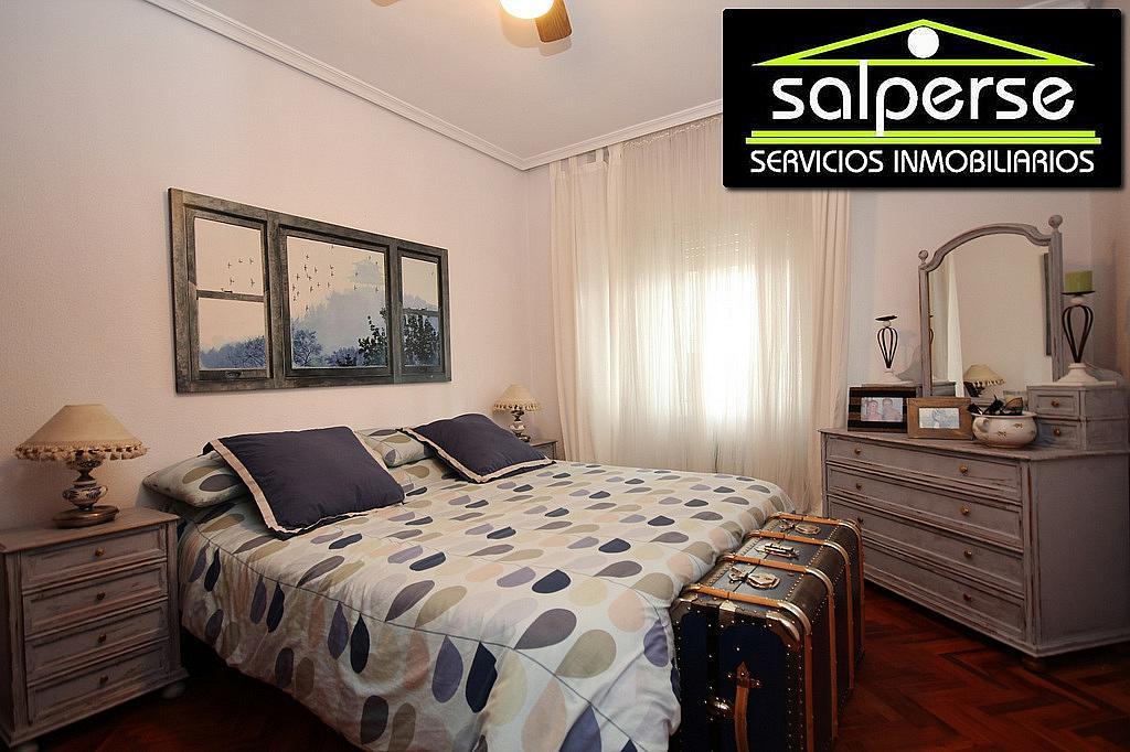 Piso en alquiler en calle El Castillo, Villaviciosa de Odón - 330449351