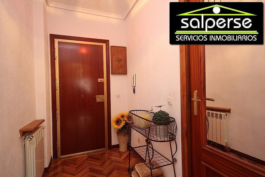 Piso en alquiler en calle El Castillo, Villaviciosa de Odón - 330449360