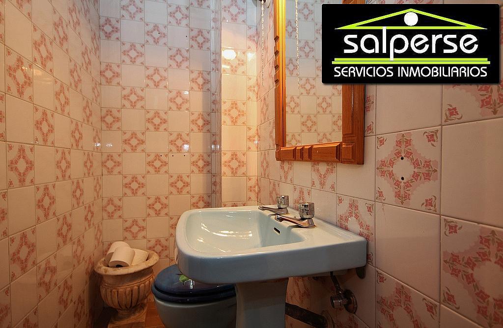 Piso en alquiler en calle El Castillo, Villaviciosa de Odón - 330449365