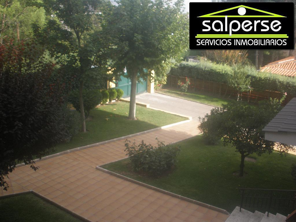 Piso en alquiler en calle El Castillo, Villaviciosa de Odón - 330449367