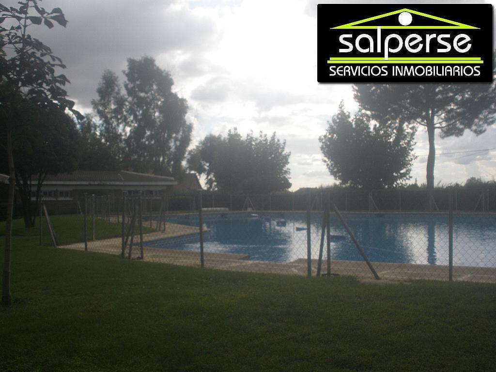 Piso en alquiler en calle El Castillo, Villaviciosa de Odón - 330449373