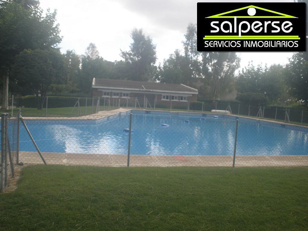 Piso en alquiler en calle El Castillo, Villaviciosa de Odón - 330449374