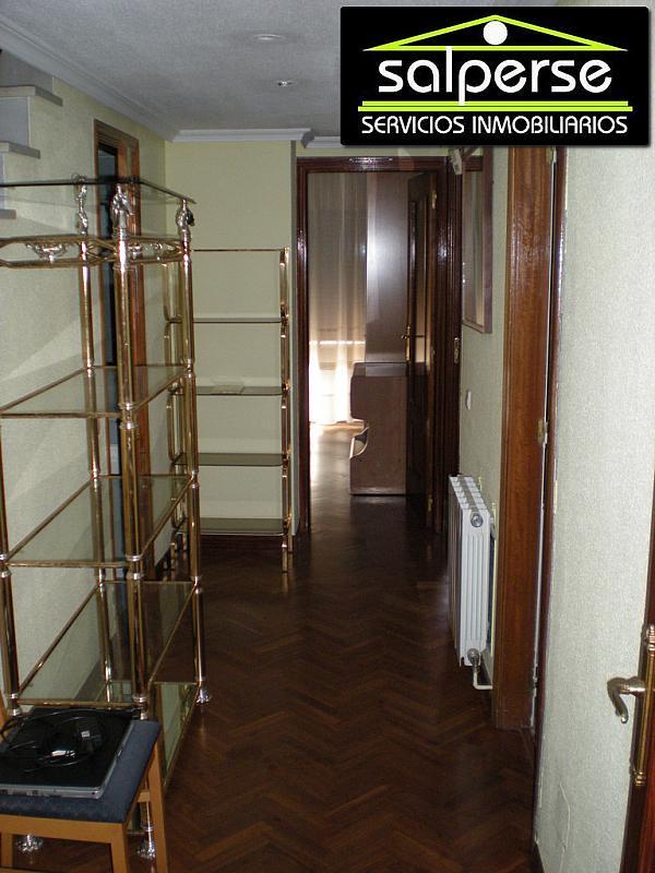 Dúplex en alquiler en calle Casco Urbano, Villaviciosa de Odón - 339467511