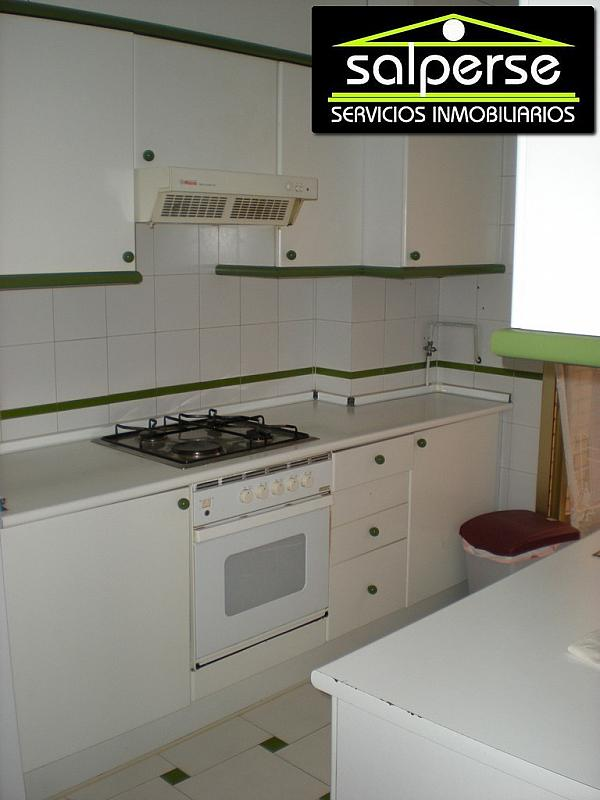 Dúplex en alquiler en calle Casco Urbano, Villaviciosa de Odón - 339467516