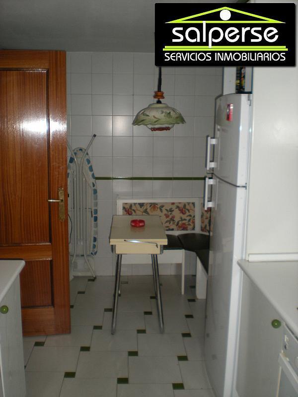 Dúplex en alquiler en calle Casco Urbano, Villaviciosa de Odón - 339467519