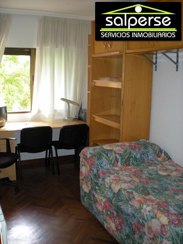 Dúplex en alquiler en calle Casco Urbano, Villaviciosa de Odón - 339467524