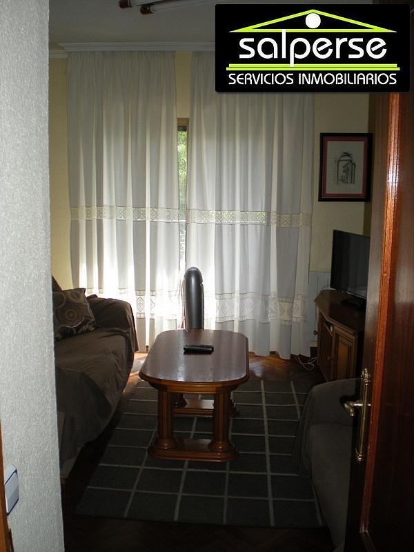Dúplex en alquiler en calle Casco Urbano, Villaviciosa de Odón - 339467528