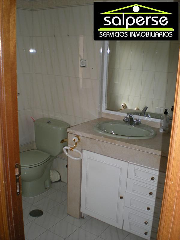 Dúplex en alquiler en calle Casco Urbano, Villaviciosa de Odón - 339467531
