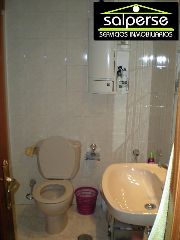 Dúplex en alquiler en calle Casco Urbano, Villaviciosa de Odón - 339467532