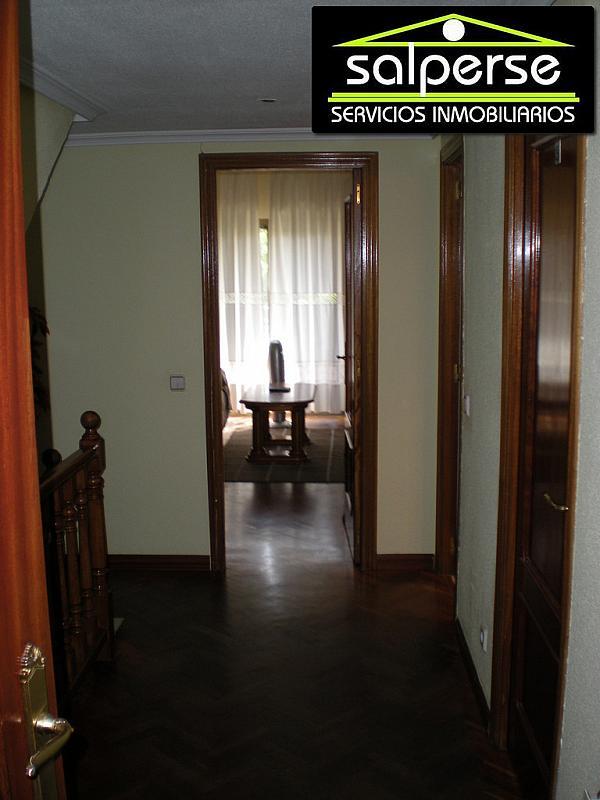 Dúplex en alquiler en calle Casco Urbano, Villaviciosa de Odón - 339467538
