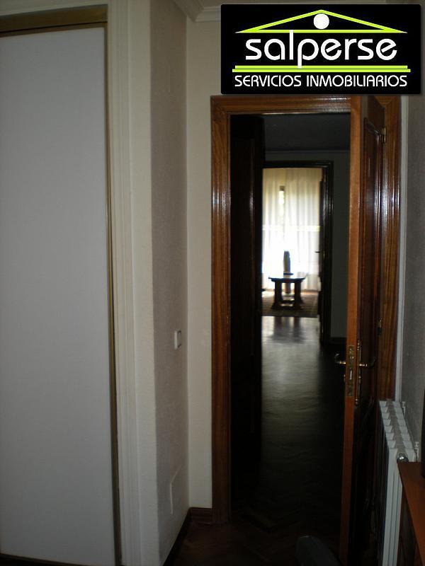 Dúplex en alquiler en calle Casco Urbano, Villaviciosa de Odón - 339467547