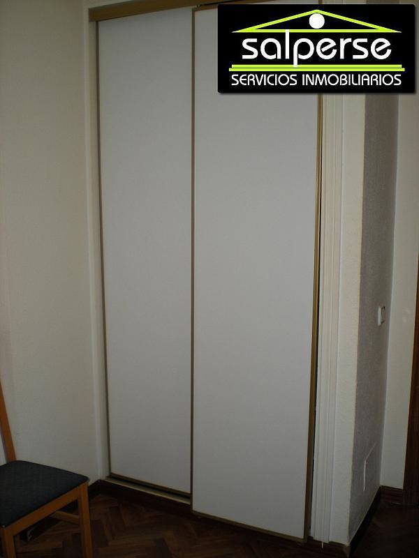 Dúplex en alquiler en calle Casco Urbano, Villaviciosa de Odón - 339467548