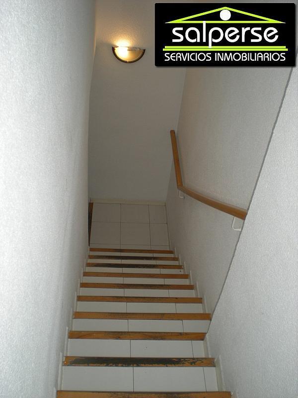 Dúplex en alquiler en calle Casco Urbano, Villaviciosa de Odón - 339467550