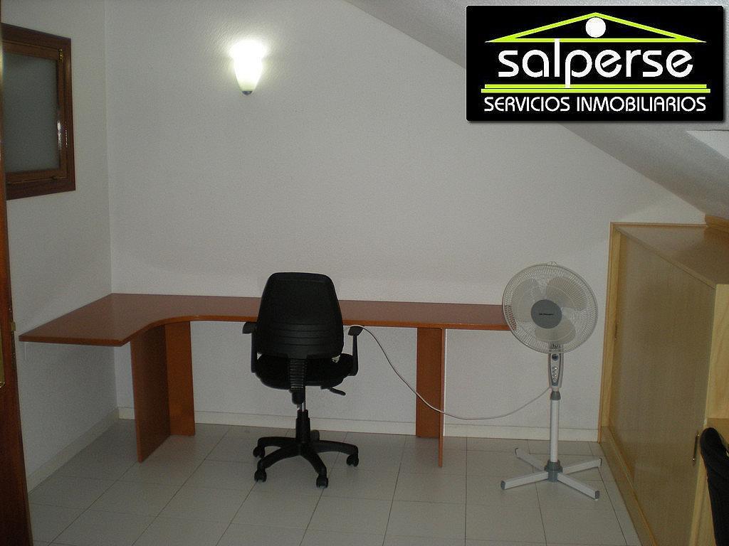 Dúplex en alquiler en calle Casco Urbano, Villaviciosa de Odón - 339467553