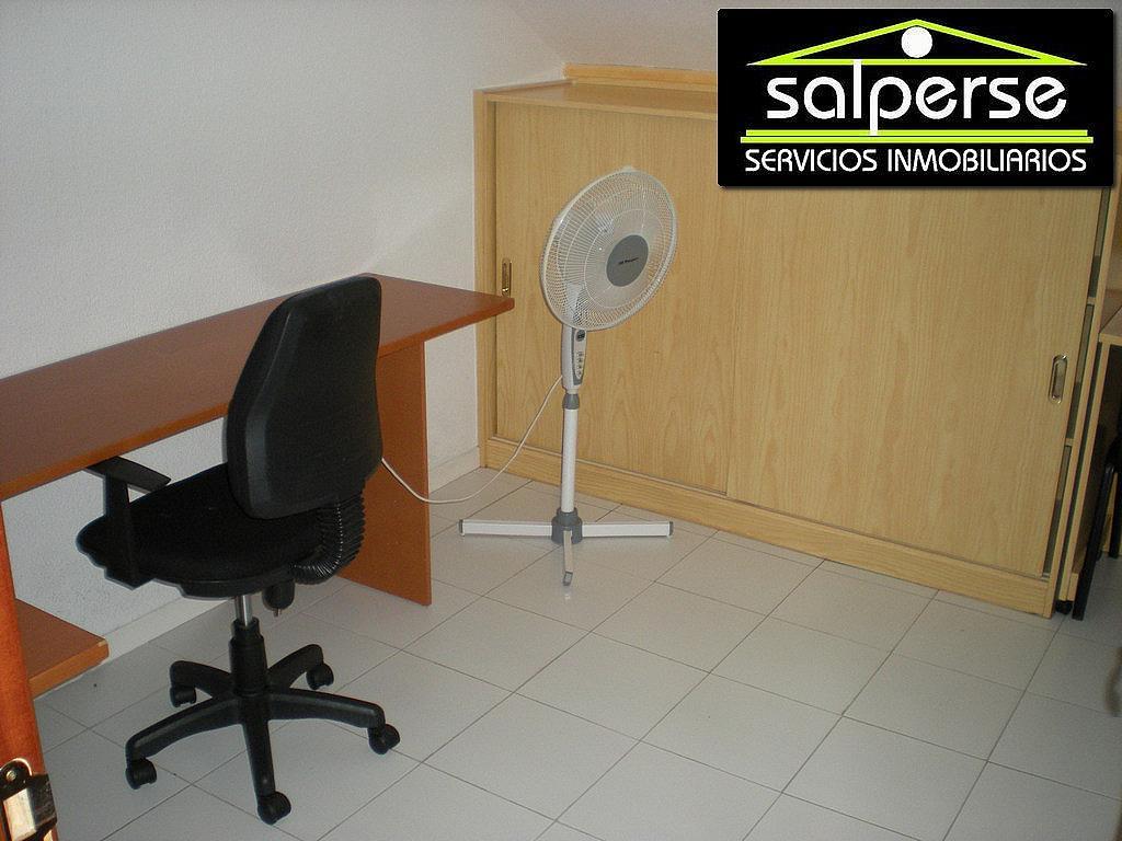 Dúplex en alquiler en calle Casco Urbano, Villaviciosa de Odón - 339467555