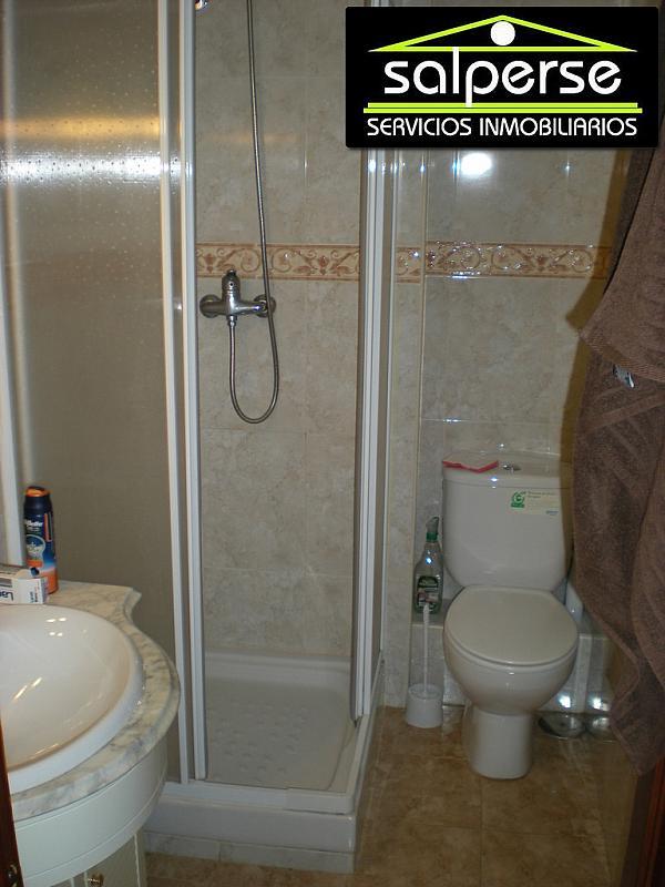 Dúplex en alquiler en calle Casco Urbano, Villaviciosa de Odón - 339467558