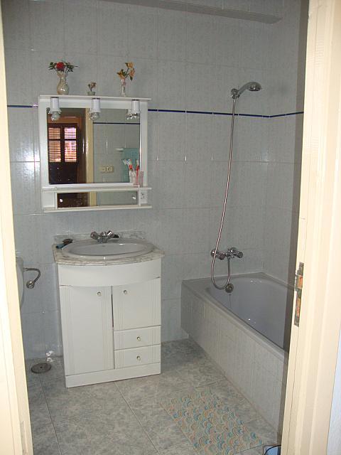 Casa en alquiler en calle Cerca Caños, Coín - 222904493