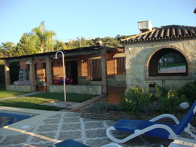Finca rústica en alquiler en calle Camino El Quinto, Alhaurín el Grande - 224265531