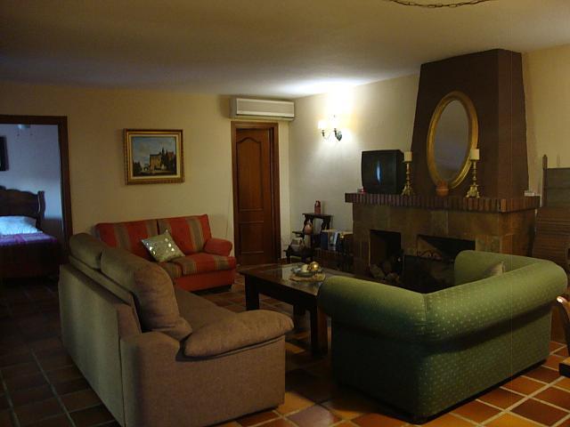 Finca rústica en alquiler en calle Camino El Quinto, Alhaurín el Grande - 224265537
