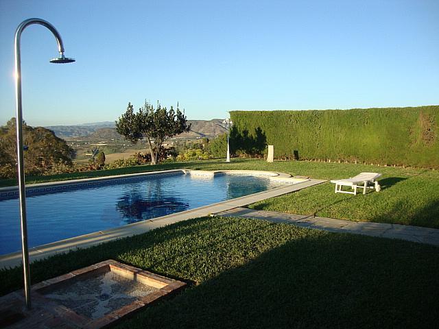 Finca rústica en alquiler en calle Camino El Quinto, Alhaurín el Grande - 224265555