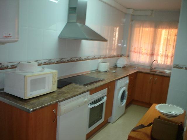 Piso en alquiler en calle San Blas, Coín - 224452058