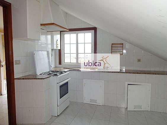 Casa en alquiler en Porriño (O) - 255077880