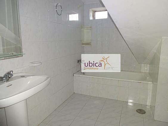Casa en alquiler en Porriño (O) - 255077898