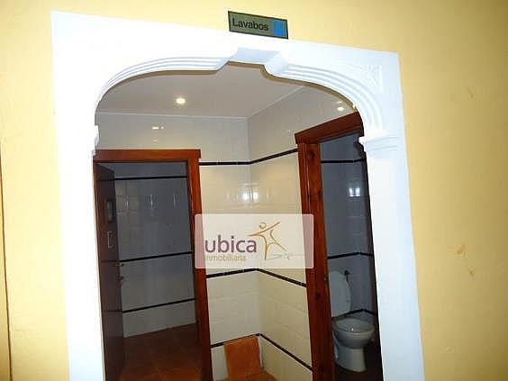 Local en alquiler en Porriño (O) - 257847065